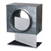 Filtr pro čištění vzduchu 125mm FB 125