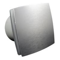 Ventilátor Dalap 125 BFAZ ECO - hliníkový, úsporný a tichý, časovač